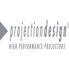 Лампы для проекторов Projectiondesign