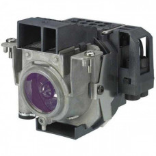 Лампа NP02LP для проектора Nec NP50 (совместимая без модуля)