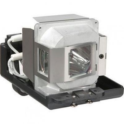 Лампа SP-LAMP-039 для проектора ASK A1200 (совместимая с модулем)