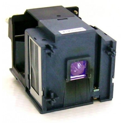 Лампа SP-LAMP-018 для проектора ASK C110 (совместимая с модулем)