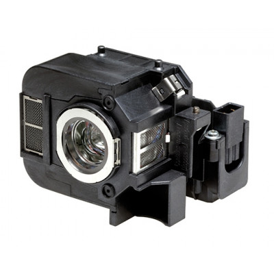 Лампа ELPLP50 / V13H010L50 для проектора Epson EB-824H (совместимая с модулем)