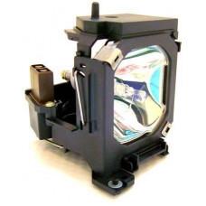 Лампа ELPLP12 / V13H010L12 для проектора Epson Powerlite 5600P (совместимая без модуля)