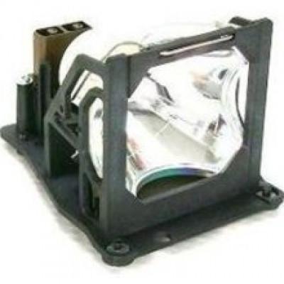 Лампа SP-LAMP-008 для проектора Geha compact 695 (совместимая без модуля)