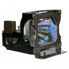 Лампа DT00236 для проектора Hitachi CP-S850 (совместимая без модуля)