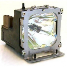 Лампа DT00491 для проектора Hitachi CP-X995 (оригинальная без модуля)