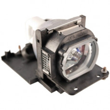 Лампа VLT-XL8LP для проектора Megapower ML123 (оригинальная с модулем)