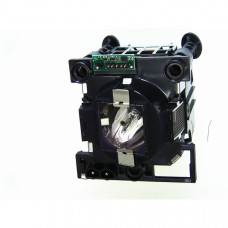 Лампа 400-0300-00 для проектора Projectiondesign F3SX Plus (совместимая с модулем)