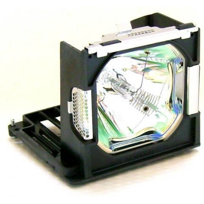 Лампа POA-LMP101 / 610 328 7362 для проектора Sanyo PLC-XP57L (совместимая с модулем)