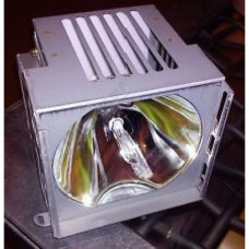 Лампа D42-LMP / 72620067 / LMP-D42 для проектора Toshiba 42HM66 (совместимая с модулем)