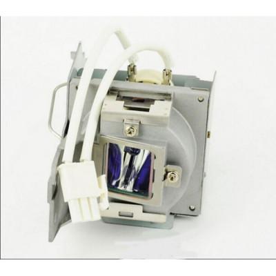 Лампа 5J.J6R05.001 для проектора Benq MW766 (совместимая без модуля)