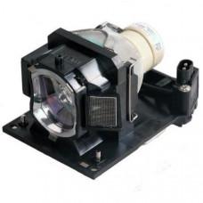 Лампа DT01481 для проектора Hitachi CP-EX252 (совместимая с модулем)