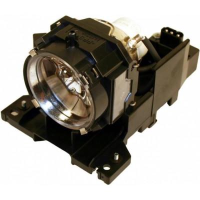 Лампа SP-LAMP-038 для проектора ASK C500 (совместимая без модуля)