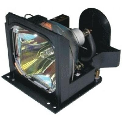 Лампа SP-LAMP-031 для проектора ASK M8 (совместимая без модуля)