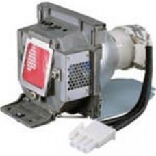 Лампа 5J.J0W05.001 для проектора Benq W1000 (совместимая без модуля)