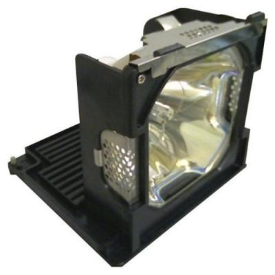 Лампа POA-LMP98 / 610 325 2957 для проектора Eiki LC-W3 (совместимая с модулем)