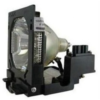 Лампа POA-LMP39 / 610 292 4848 для проектора Eiki LC-X4DLi (совместимая с модулем)