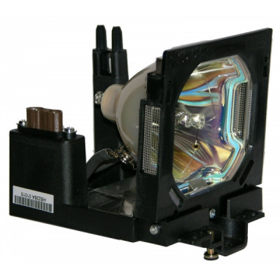 Лампа POA-LMP80 / 610 315 7689 для проектора Eiki LC-X6D (оригинальная с модулем)