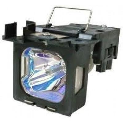 Лампа TLPLW2 для проектора Elmo EDP-X80 (совместимая без модуля)