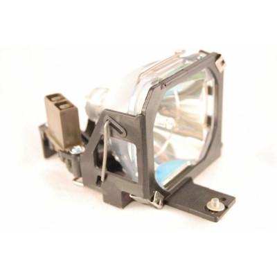 Лампа ELPLP05 / V13H010L05 для проектора Geha compact 650 (совместимая с модулем)