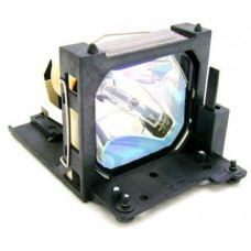 Лампа DT00331 для проектора Hitachi CP-X325W (оригинальная с модулем)