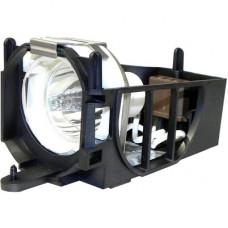 Лампа SP-LAMP-LP3F для проектора IBM Il2120 (совместимая без модуля)
