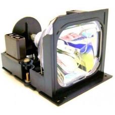 Лампа VLT-X70LP для проектора Polaroid Polaview 338 (совместимая без модуля)