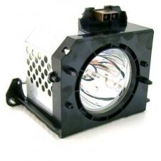 Лампа BP96-00224A для проектора Samsung HLN4674W (совместимая без модуля)