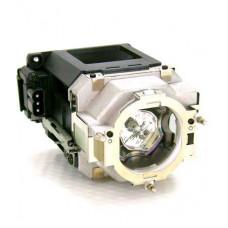Лампа AN-C430LP для проектора Sharp XG-C455W (совместимая с модулем)