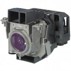 Лампа NP02LP для проектора Nec NP40 (совместимая без модуля)