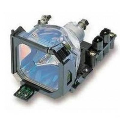 Лампа ELPLP14 / V13H010L14 для проектора A+K AstroBeam EMP-715 (оригинальная с модулем)