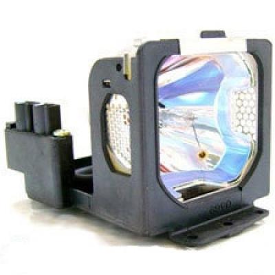Лампа LV-LP09 для проектора Canon LV-7100e (совместимая с модулем)