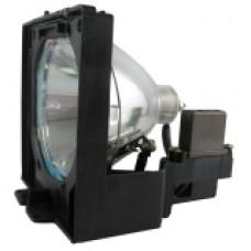 Лампа LV-LP02 для проектора Canon LV-7500U (совместимая с модулем)