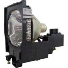 Лампа LV-LP04 для проектора Canon LV-7510E (совместимая с модулем)