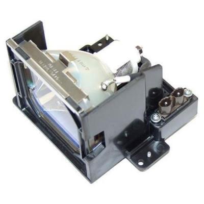 Лампа POA-LMP73 / 610 309 3802 для проектора Christie LW40 (совместимая с модулем)