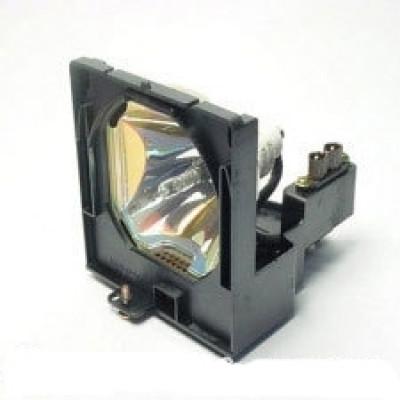 Лампа POA-LMP28 / 610 285 4824 для проектора Eiki LC-VC1 (совместимая без модуля)