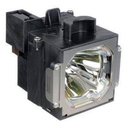 Лампа POA-LMP128 / 610 341 9497 для проектора Eiki LC-X8 (совместимая без модуля)