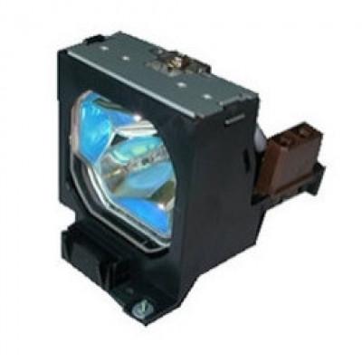 Лампа DT00401 для проектора Elmo EDP-X210 (оригинальная с модулем)