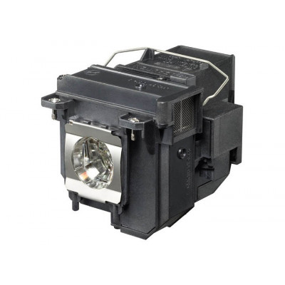 Лампа ELPLP71 / V13H010L71 для проектора Epson EB-470 (совместимая без модуля)