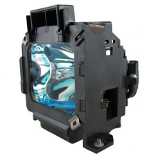 Лампа ELPLP15 / V13H010L15 для проектора Epson Powerlite 800P (совместимая без модуля)
