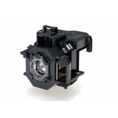 Лампа ELPLP41 / V13H010L41 для проектора Epson Powerlite S6 (совместимая без модуля)