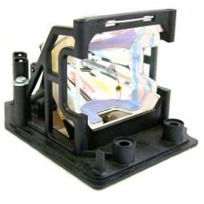 Лампа 60201608 для проектора Geha COMPACT 218 (совместимая с модулем)