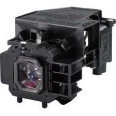 Лампа NP07LP для проектора Nec NP500 (совместимая без модуля)