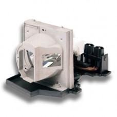 Лампа 000-049 для проектора Plus U6-112 (совместимая с модулем)