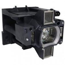 Лампа DT01881 для проектора Hitachi CP-WX8750W (оригинальная с модулем)