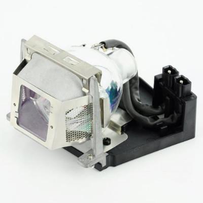 Лампа SP-LAMP-034 для проектора ASK C350 (совместимая без модуля)