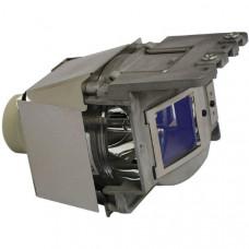 Лампа SP-LAMP-087 для проектора Infocus IN2124a (совместимая без модуля)