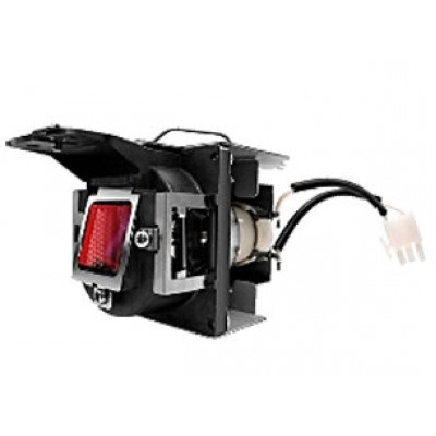 Лампа 5J.J6D05.001 для проектора Benq MX503 (совместимая без модуля)