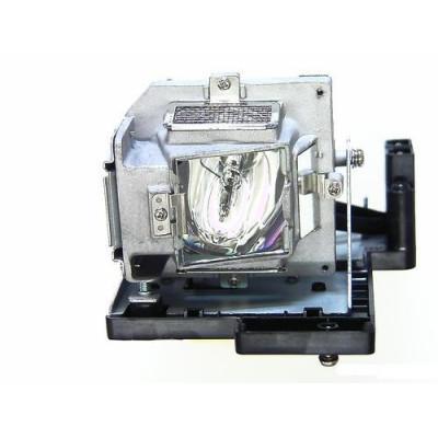 Лампа 5J.J0705.001 для проектора Benq W600 (совместимая без модуля)