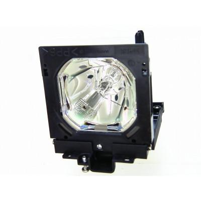 Лампа 03-000881 для проектора Christie LS+58 (совместимая без модуля)