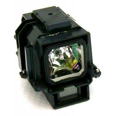 Лампа 456-8767A для проектора Dukane Image Pro 8070 (совместимая без модуля)